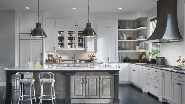 Small Kitchen Renovations for Maximum Impact